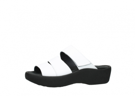 wolky slippers 03207 aporia 30100 white leather_24