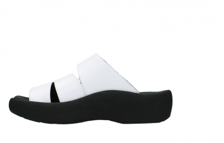 wolky slippers 03207 aporia 30100 white leather_4