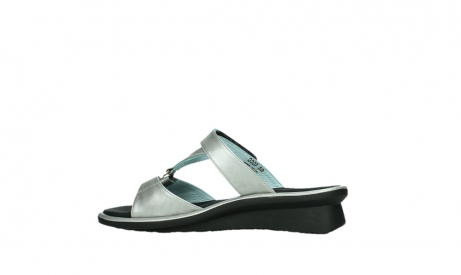wolky slippers 03307 isa 85130 silver leather_14