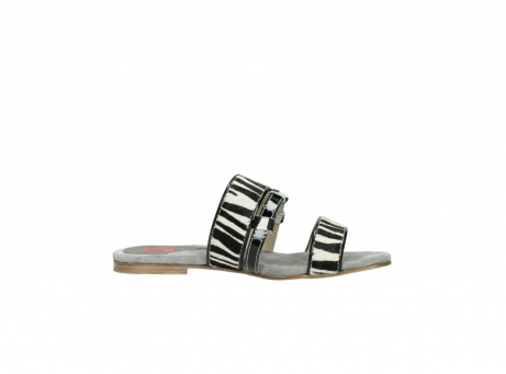 wolky slippers 04645 miami 50000 zebra print leather_14