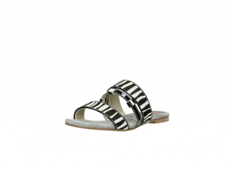 wolky slippers 04645 miami 50000 zebra print leather_22