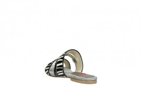 wolky slippers 04645 miami 50000 zebra print leather_5
