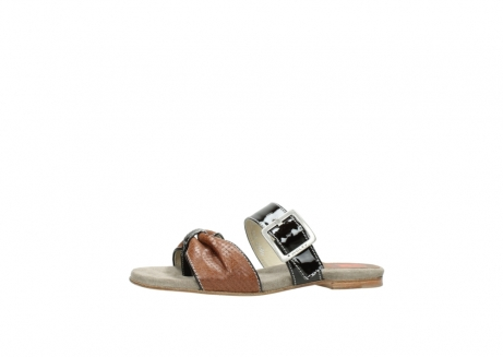 wolky slippers 04646 palm beach 60430 cognac leer_24