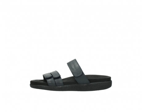 wolky slippers 0511 cirrus men 380 donkerblauw leer_1