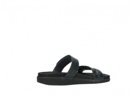 wolky slippers 0511 cirrus men 380 donkerblauw leer_11