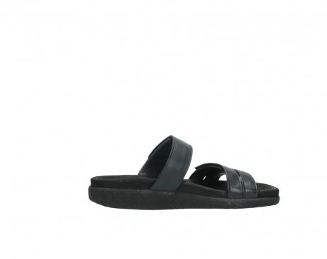 wolky slippers 0511 cirrus men 380 donkerblauw leer_12