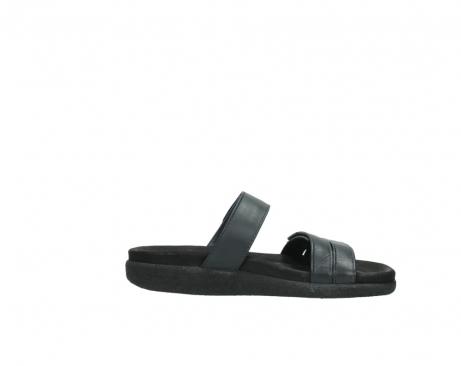 wolky slippers 0511 cirrus men 380 donkerblauw leer_13