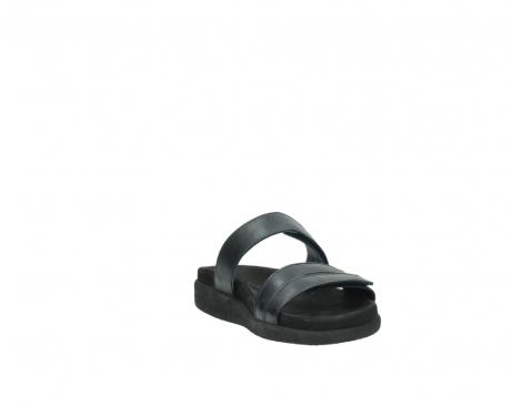 wolky slippers 0511 cirrus men 380 donkerblauw leer_17