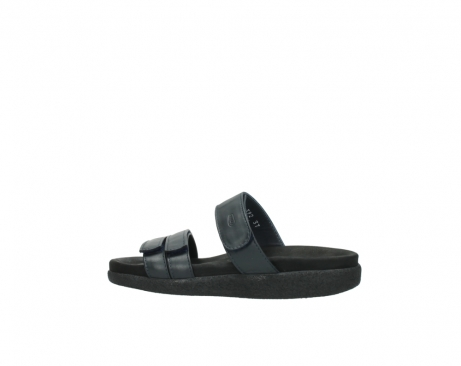 wolky slippers 0511 cirrus men 380 donkerblauw leer_2