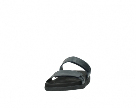 wolky slippers 0511 cirrus men 380 donkerblauw leer_20