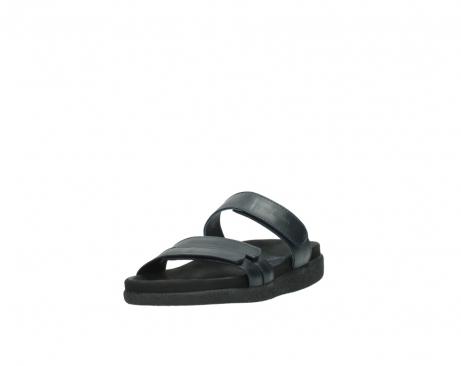 wolky slippers 0511 cirrus men 380 donkerblauw leer_21