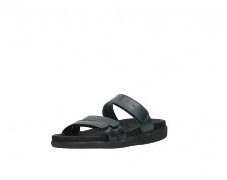 wolky slippers 0511 cirrus men 380 donkerblauw leer_22