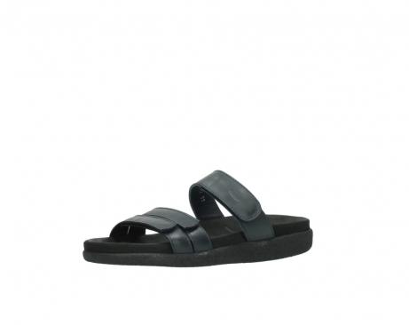 wolky slippers 0511 cirrus men 380 donkerblauw leer_23