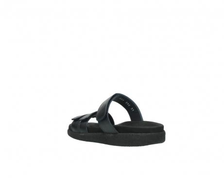 wolky slippers 0511 cirrus men 380 donkerblauw leer_4