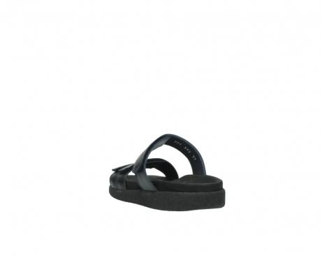 wolky slippers 0511 cirrus men 380 donkerblauw leer_5
