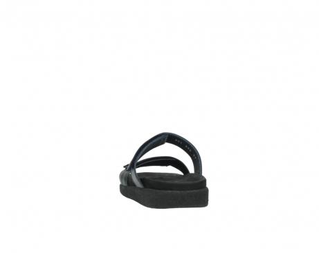 wolky slippers 0511 cirrus men 380 donkerblauw leer_6
