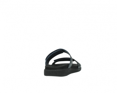 wolky slippers 0511 cirrus men 380 donkerblauw leer_8