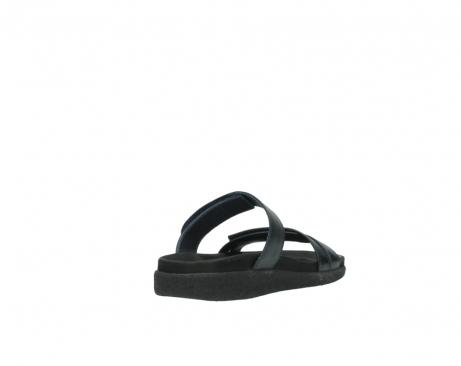 wolky slippers 0511 cirrus men 380 donkerblauw leer_9