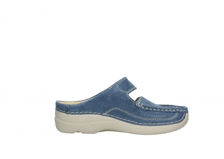 wolky slippers 06227 roll slipper 15820 denimblue nubuck_13
