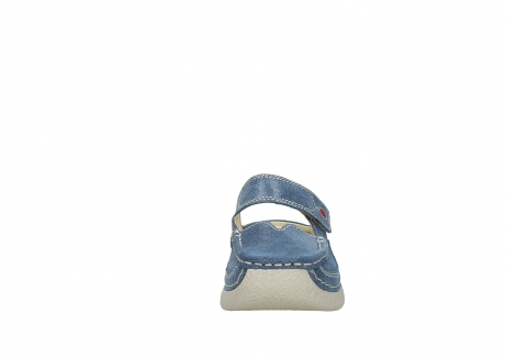 wolky slippers 06227 roll slipper 15820 denimblue nubuck_19