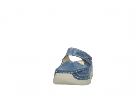 wolky slippers 06227 roll slipper 15820 denimblue nubuck_20