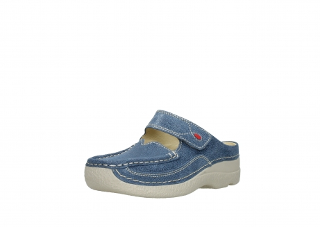 wolky slippers 06227 roll slipper 15820 denimblue nubuck_22