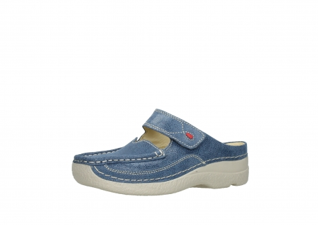 wolky slippers 06227 roll slipper 15820 denimblue nubuck_23