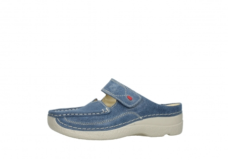 wolky slippers 06227 roll slipper 15820 denimblue nubuck_24