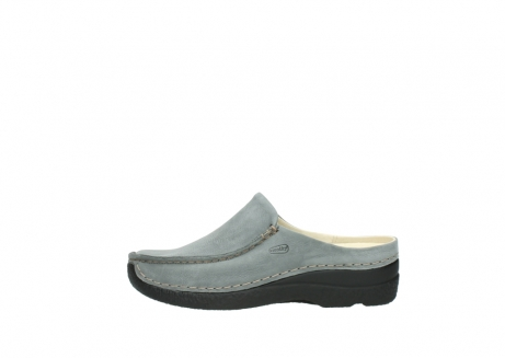 wolky slippers 06250 seamy slide 10220 smog nubuck_1