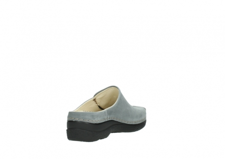 wolky slippers 06250 seamy slide 10220 smog nubuck_9