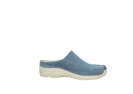 wolky slippers 06250 seamy slide 10820 denim blauw nubuck_14