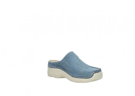 wolky slippers 06250 seamy slide 10820 denim blauw nubuck_16