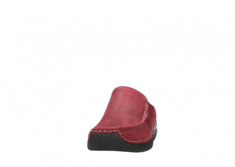 wolky slippers 06250 seamy slide 11530 bordeaux nubuck_20