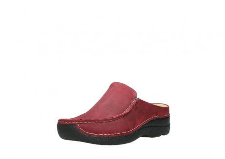 wolky slippers 06250 seamy slide 11530 bordeaux nubuck_22