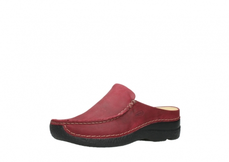 wolky slippers 06250 seamy slide 11530 bordeaux nubuck_23