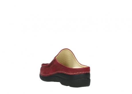 wolky slippers 06250 seamy slide 11530 bordeaux nubuck_5