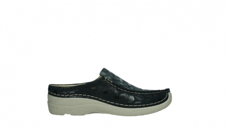 wolky slippers 06250 seamy slide 12820 denim nubuck_1