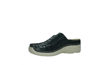 wolky slippers 06250 seamy slide 12820 denim nubuck_11