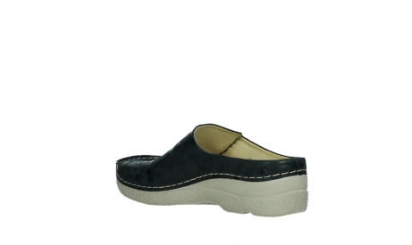 wolky slippers 06250 seamy slide 12820 denim nubuck_16