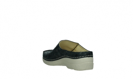 wolky slippers 06250 seamy slide 12820 denim nubuck_17