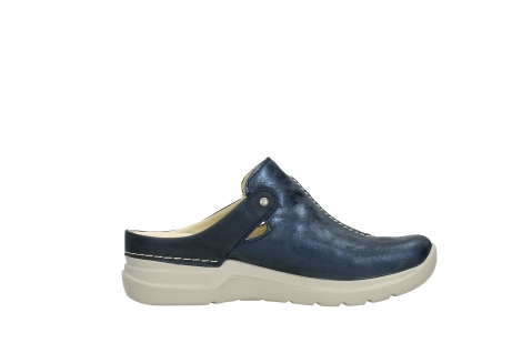 wolky slippers 06600 holland 19870 blue nubuck_13