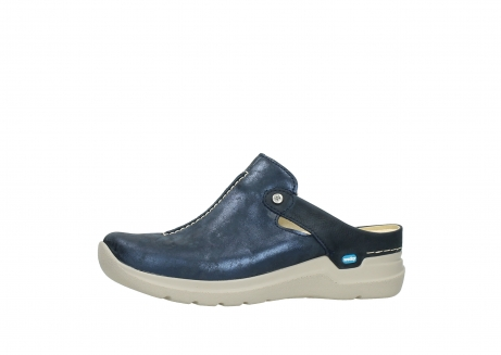 wolky slippers 06600 holland 19870 blue nubuck_24