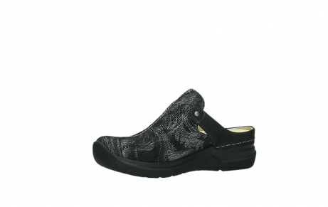 wolky slippers 06600 holland 17000 black suede_11