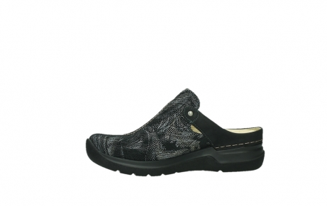 wolky slippers 06600 holland 17000 black suede_12