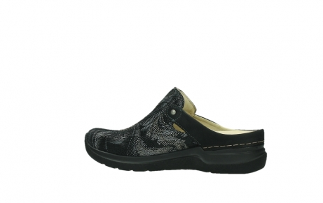 wolky slippers 06600 holland 17000 black suede_14