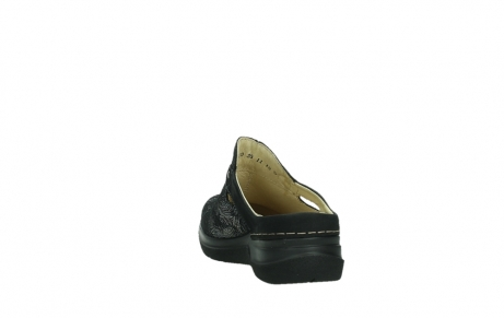 wolky slippers 06600 holland 17000 black suede_18