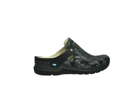 wolky slippers 06600 holland 17000 black suede_24