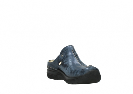 wolky slippers 06600 holland 19800 blauw nubuck_17