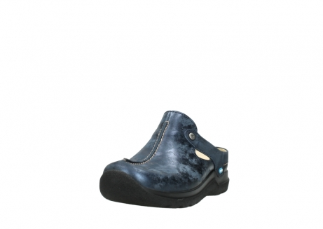 wolky slippers 06600 holland 19800 blauw nubuck_21