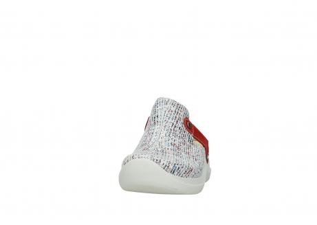 wolky slippers 06600 holland 41910 white multi suede_20